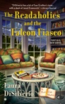 Readaholics and the Falcon Fiasco