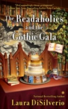 Readaholics and the Gothic Gala