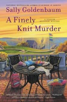 Finely Knit Murder