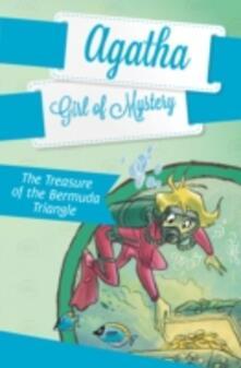 Treasure of the Bermuda Triangle #6