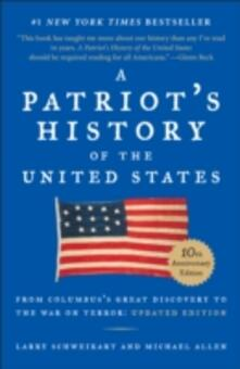 Patriot's History of the United States
