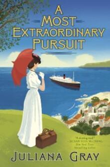Most Extraordinary Pursuit