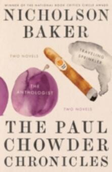 Paul Chowder Chronicles