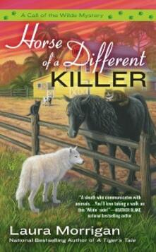 Horse of a Different Killer