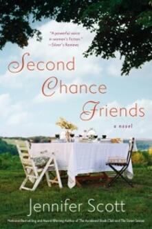 Second Chance Friends