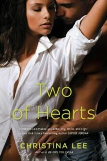 Two of Hearts