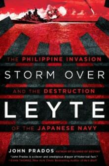 Storm Over Leyte