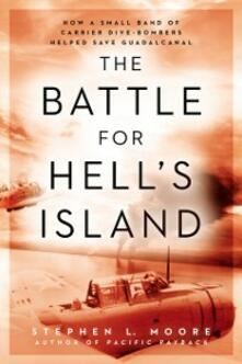 Battle for Hell's Island