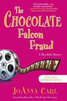 Chocolate Falcon Fraud