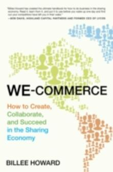 We-Commerce