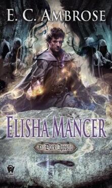 Elisha Mancer