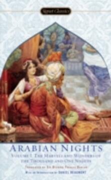 Arabian Nights, Volume I