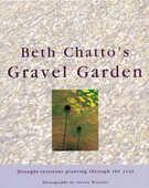 Libro in inglese Beth Chatto's Gravel Garden Beth Chatto