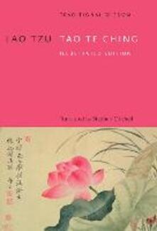Tao Te Ching - Lao Tzu - cover