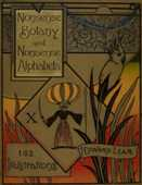 Libro in inglese Nonsense Botany and Nonsense Alphabets Edward Lear