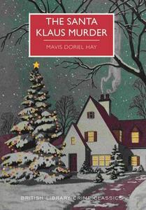 Libro in inglese The Santa Klaus Murder  - Mavis Doriel Hay
