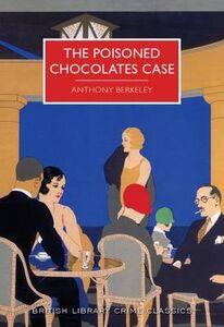 Libro in inglese The Poisoned Chocolates Case  - Anthony Berkeley