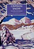 Libro in inglese Crimson Snow: Winter Mysteries