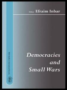 Democracies and Small Wars - cover