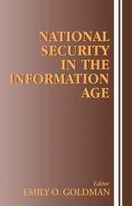 National Security in the Information Age - cover