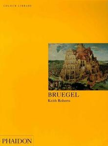 Bruegel - Keith Roberts - copertina