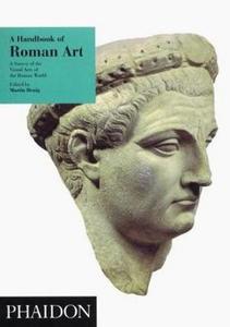 Libro Roman Art