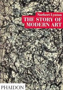 Libro The Story of Modern Art Norbert Lynton