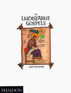 Libro The Lindisfarne gospels Janet Backhouse