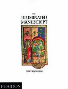 Libro The illuminated manuscript Janet Backhouse