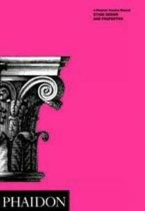 Stage design & properties - Michael Holt - copertina