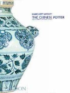 The Chinese Potter - Margaret Medley - copertina
