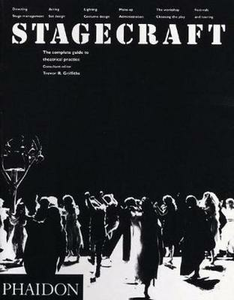 Libro Stagecraft Trevor R. Griffiths