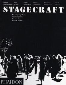 Stagecraft - Trevor R. Griffiths - copertina