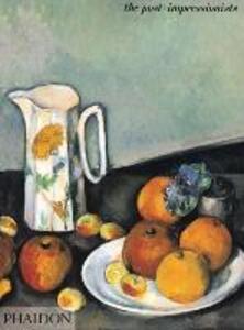 The Post-Impressionists - Belinda Thomson - copertina