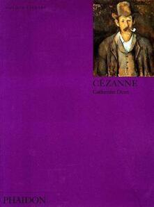 Cézanne. Ediz. inglese - Catherine Dean - copertina