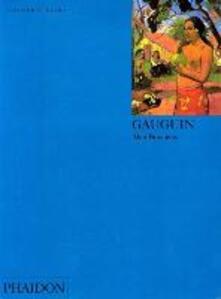 Gauguin. Ediz. inglese - Alan Bowness - copertina