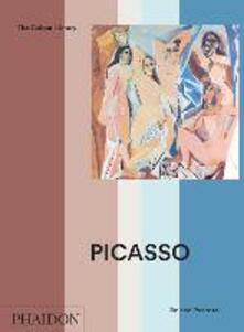 Picasso. Ediz. inglese - Roland Penrose - copertina
