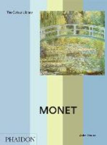 Libro Monet John House