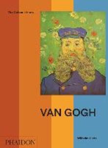 Van Gogh. Ediz. inglese - Wilhelm Uhde - copertina