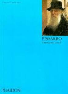 Pissarro. Ediz. inglese - Christopher Lloyd - copertina
