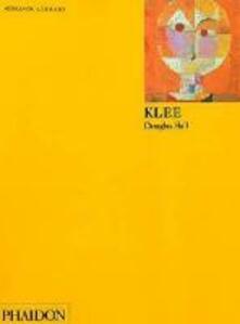 Klee. Ediz. inglese - Douglas Hall - copertina