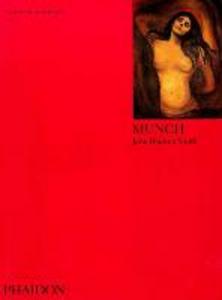 Libro Munch John Boulton-Smith