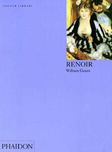 Libro Renoir William Gaunt