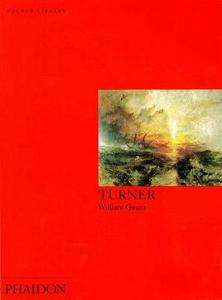 Libro Turner. Ediz. inglese William Gaunt
