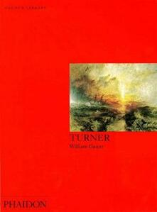 Turner. Ediz. inglese - William Gaunt - copertina