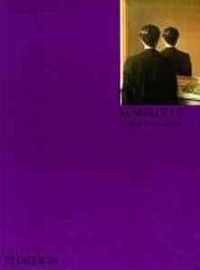 Foto Cover di Magritte. Ediz. inglese, Libro di Richard Calvocoressi, edito da Phaidon