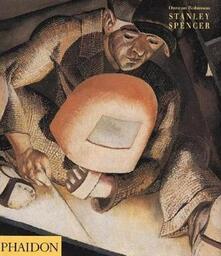Spencer Stanley - Duncan Robinson - copertina