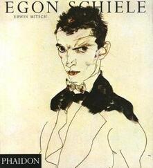 Egon Schiele - copertina