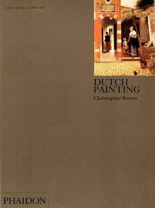 Libro Dutch painting Christopher Brown