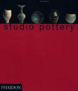 Libro Studio Pottery. Ediz. inglese Oliver Watson